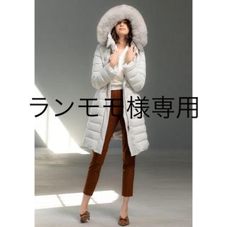 DOUBLE STANDARD CLOTHING - ダブルスタンダードクロージング ダウン