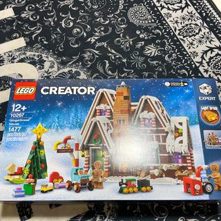 Lego - レゴ 10267 お菓子の家 ジンジャーブレッドハウス