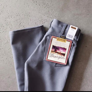 Wrangler - Wrangler WRANCHER DRESS JEANS Grey