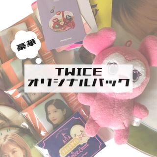 Waste(twice) - TWICE 缶バッチ トレカ うちわ