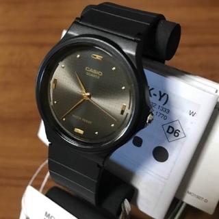 CASIO - 【新品】カシオ CASIO レディース 腕時計 MQ76-1A ブラック