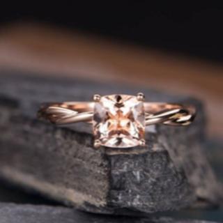 ダイヤモンドリング♯2ct 《刻印有り》(リング(指輪))