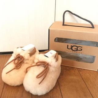 UGG - 新品♡UGG ベビーブーツ