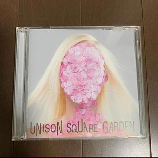 ユニゾンスクエアガーデン(UNISON SQUARE GARDEN)のUNISON SQUARE GARDEN 桜のあと 初回盤(ポップス/ロック(邦楽))