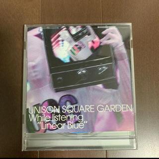 ユニゾンスクエアガーデン(UNISON SQUARE GARDEN)のユニゾンスクエアガーデン CD(ポップス/ロック(邦楽))