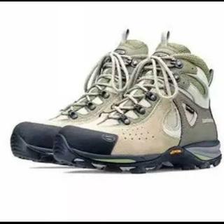 GARMONT - ザンバラン 登山靴 トレッキングシューズ ゴアテックス