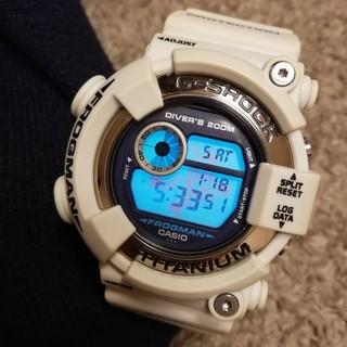 G-SHOCK - CASIO G-SHOCK フロッグマン DW-8200