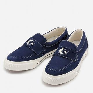 CONVERSE - CONVERSEスケートボーディングCS LOAFER SKローファー24㎝