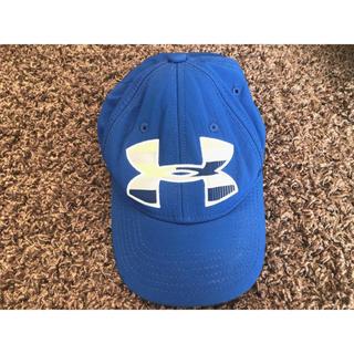 アンダーアーマー(UNDER ARMOUR)のアンダーアーマー under armourキャップ 帽子(帽子)