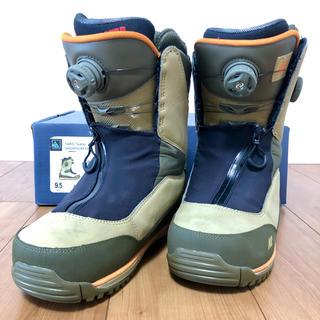 ゲンテン(genten)のK2 17-18 GENTENSTICK スノボブーツ(ブーツ)