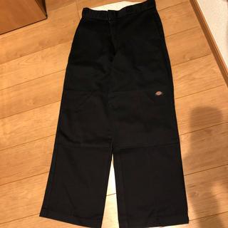 ディッキーズ(Dickies)のDickies ズボン Lサイズ(古着) 元値3000円(カジュアルパンツ)
