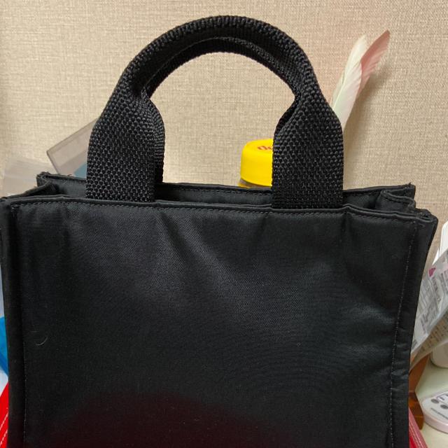 kate spade new york(ケイトスペードニューヨーク)のメルメルチャン様専用♪ケイトスペードミニトート&シャネルアイシャドー レディースのバッグ(トートバッグ)の商品写真
