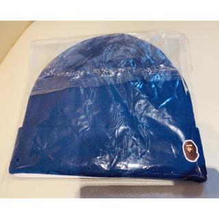 アベイシングエイプ(A BATHING APE)のアベイシングエイプ  2020年福袋 ニット帽 新品(ニット帽/ビーニー)
