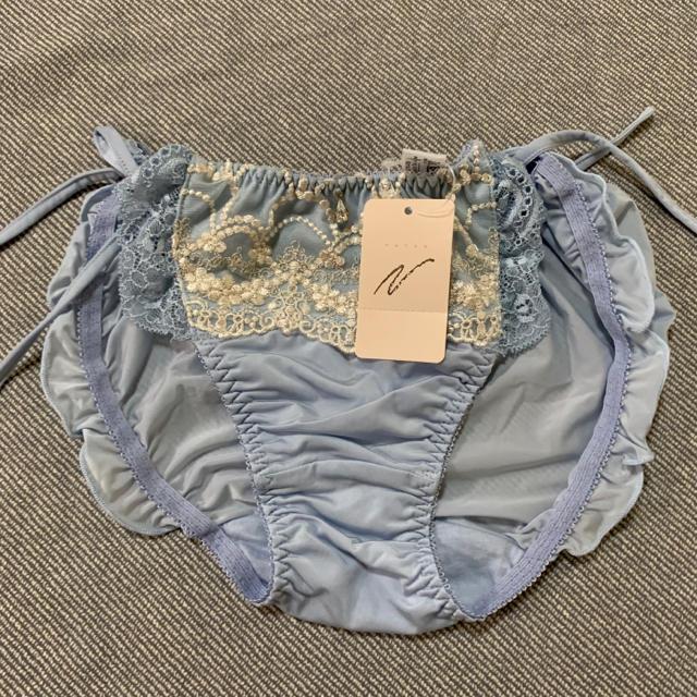 narue(ナルエー)の新品 ナルエー ショーツ 3枚セット Mサイズ ① レディースの下着/アンダーウェア(ショーツ)の商品写真