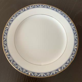 ノリタケ(Noritake)のノリタケパール マジェスティお皿2枚セット(食器)