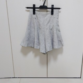 セシルマクビー(CECIL McBEE)のCECIL McBEEのキュロットスカート(キュロット)