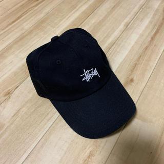 STUSSY - 帽子