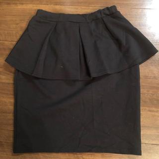 エモダ(EMODA)のEMODA★タイトスカート(ミニスカート)