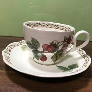 ノリタケ(Noritake)のカップ&ソーサー(食器)