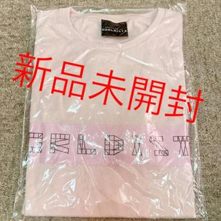 ニュース(NEWS)のNEWS WORLDISTA Tシャツ(アイドルグッズ)