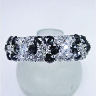 値下げ※Pt900天然ダイヤモンド1.00ctデザインリング(指輪)(リング(指輪))