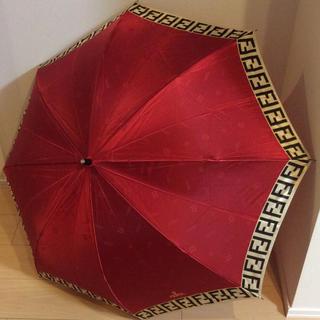 FENDI - FENDI折り畳み傘