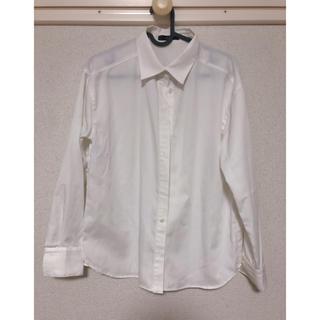 rienda - rienda 白シャツ