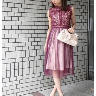 AIMER - ドーリードール  新品ドレス