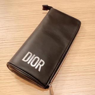 Dior - DIOR☆ノベルティー ポーチ☆