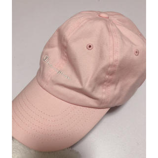 Champion - Champion ピンクキャップ帽