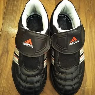 adidas - adidasトレーニングシューズ 20.5