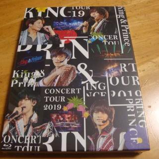 King&Prince CONCERT TOUR 2019 初回 Blu-ray