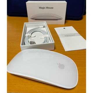 Apple - Magic Mouse2