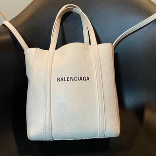 バレンシアガバッグ(BALENCIAGA BAG)の送料込 バレンシアガ♡エブリデイxxs 2way  (トートバッグ)