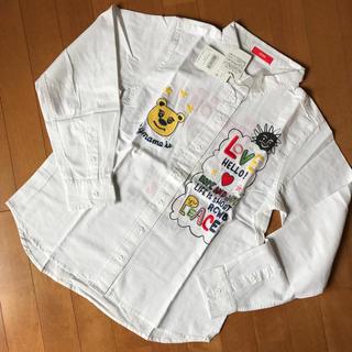 RODEO CROWNS WIDE BOWL - RCWB✰刺繍シャツ