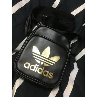 adidas - アディダス ショルダーバッグ ポシェット