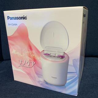 Panasonic - パナソニック フェイススチーマー EH-CSA9A-P ピンク
