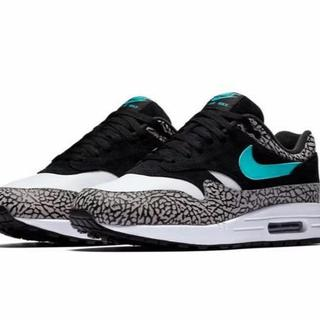 NIKE - Nike Air Max 1 Atmos Elephant 2017 US8