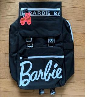 Barbie - 新品 バービー 「Barbie」 リュックサック ディパック