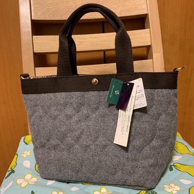 AfternoonTea(アフタヌーンティー)のヤッホーさま 専用☆ レディースのバッグ(トートバッグ)の商品写真