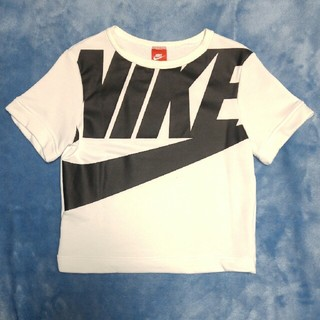 NIKE - NIKE ナイキ デカロゴTシャツ S