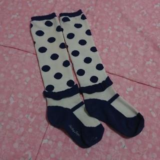 シャーリーテンプル(Shirley Temple)のシャーリーテンプル 靴下16-18(靴下/タイツ)