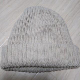ユナイテッドアローズ(UNITED ARROWS)のユナイテッドアローズ ニット帽子(ニット帽/ビーニー)