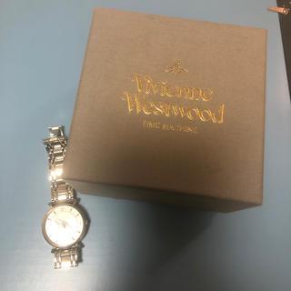 Vivienne Westwood - ヴィヴィアンウエストウッド 腕時計