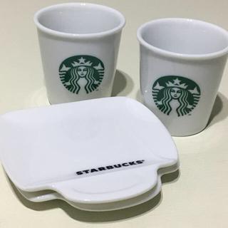 Starbucks Coffee - スターバックス starbucks 2017 福袋 デミタスカップセット