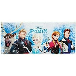 アナと雪の女王 - アナと雪の女王 フェイス タオル 綿100%