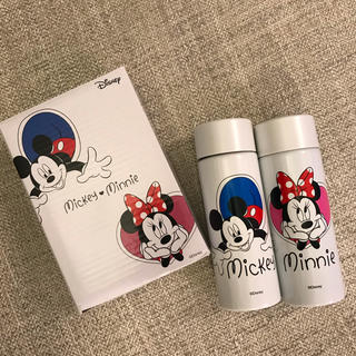 Disney - 非売品 ディズニーミニボトル