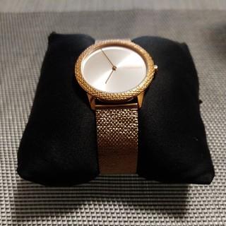 カルバンクライン(Calvin Klein)の【Calvin Klein】新品未使用 腕時計 レディース(腕時計)