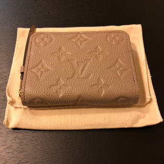 LOUIS VUITTON - ルイビィトン コンパクト財布