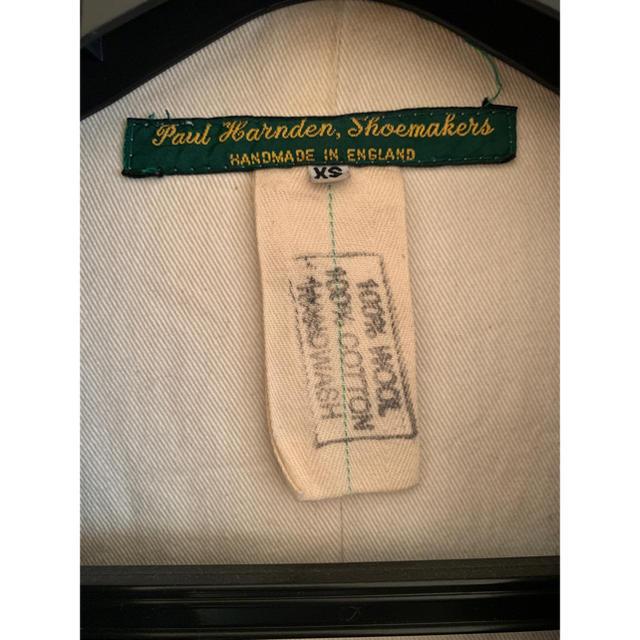 Paul Harnden(ポールハーデン)のツイードジャケット メンズのジャケット/アウター(テーラードジャケット)の商品写真